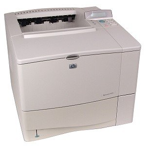HP 4100N PRINTER WINDOWS 7 DRIVER DOWNLOAD