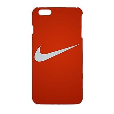Diseño creativo serie Logo de Nike 3D plástico Carcasa para ...