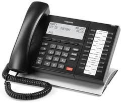 (Toshiba DP5032-SD Digital Telephone)