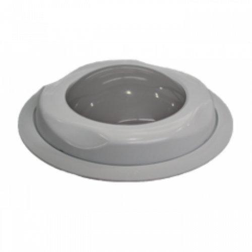 Hot Spring Light Lens Retro Kit, White 71832