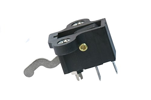 URO Parts 911 613 411 01 Brake Light Switch ()