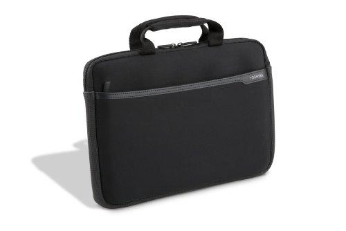 Toshiba 16-Inch Neoprene Case (Laptop Bag Toshiba)