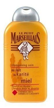 Le Petit Marseillais Shea Butter and Honey Hair Shampoo   (Shampoo Pink Grapefruit)