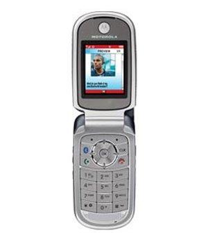 Motorola V325xi Cell Phone Verizon or PagePlus