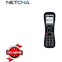 KIRK Butterfly - cordless extension handset with caller ID - By NETCNA