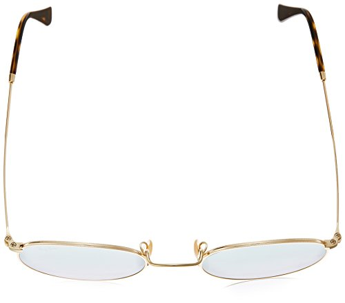 Ray-Ban Rb 3447N, Montures de Lunettes Mixte Adulte, Or (Gold), 47 mm
