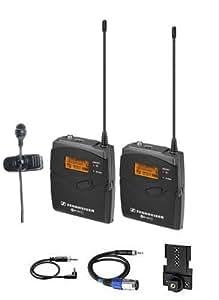 Sennheiser ew 122-P G3 E-Band Wireless System