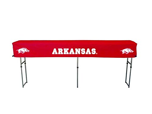 Furniture Outlet Arkansas (NCAA Arkansas Razorbacks Canopy Table Cover)
