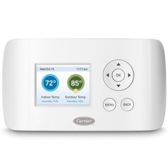 CARRIER WI-FI THERMOSTAT TC-WHS01