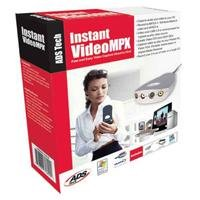 DOWNLOAD DRIVER: ADS INSTANT VIDEOMPX