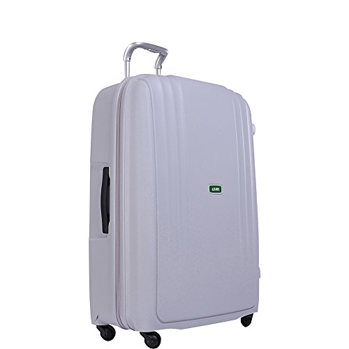 lojel-streamline-polypropylene-large-upright-spinner-luggage-grey-one-size