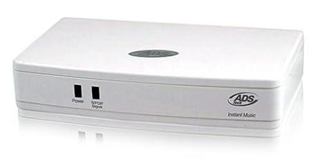 Amazon.com: ADS Tech rdx-150-ef instantánea música: Electronics