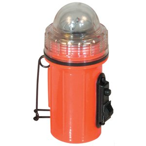 Fox Outdoor Products Orange Strobe Light by Fox Outdoor