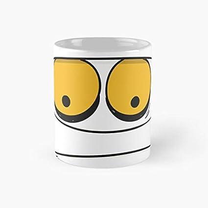Amazon Com Halloween Costume Ideas 110z Mugs Kitchen Dining