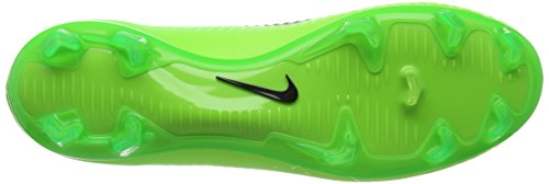Mercurial Veloce Cleat Electric Soccer FG Green III Nike FqwxSdf5P