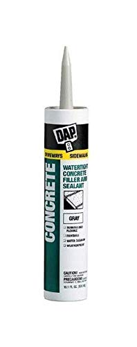 Dap 18096 Latex Cement Patching Compound packof6