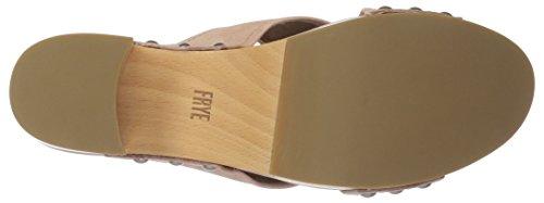 Blush FRYE Slide Sandal Women Platform Fiona r7x7SX
