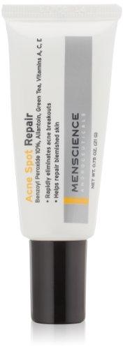 Men Science Androceuticals Acne Spot Repair, 0.75 oz.