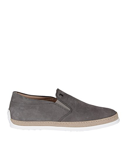 Tods Slip On In Pelle Scamosciata Uomo Mod. XXM0TV0K900