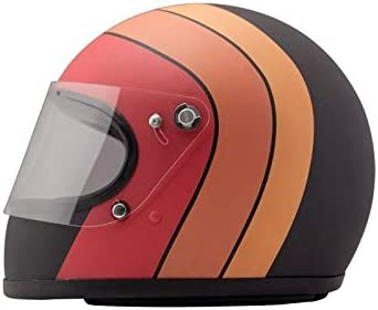 DMD cascos integrales cafe racer