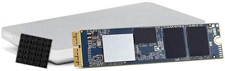 OWC Aura Pro X2 SSD for Mac Pro Late 2013 Negro Unidad de Disco ...