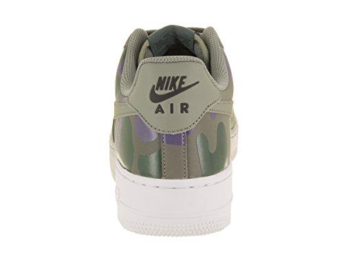 de Air '07 Gimnasia Dark Force Dark R 1 Stucco Nike para Zapatillas Lv8 Hombre Dark Stucco YdFqT