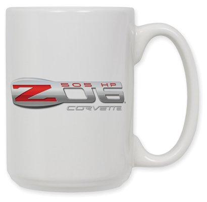 2007 Ceramic Mug - 4