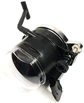 Nebelscheinwerfer NSW links rechts Nebelleuchte Nebellampe E60 E61 ohne M-Paket