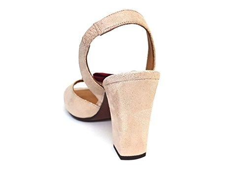 Chie Mihara Damen Sandalen * Nude