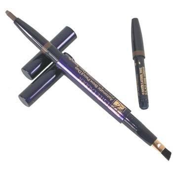 Amazon.com: Exclusive By Estee Lauder Automatic Brow Pencil Duo W ...