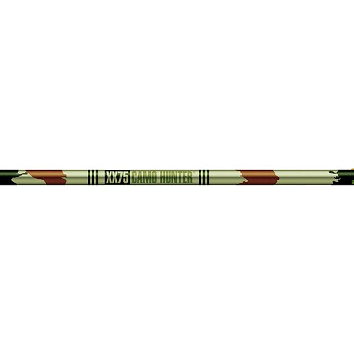 Xx75 Camo Shafts - 8