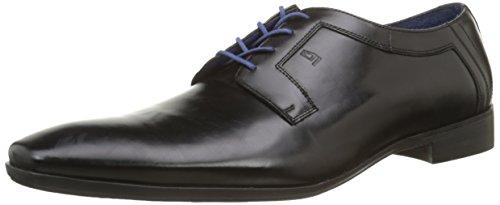 Clear Away Bolduc - Zapatos de cordones Negro (Noir)