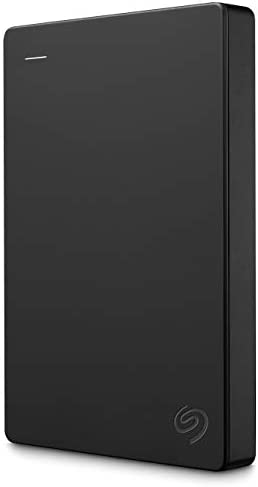 Seagate STGX2000400 Portable 2TB External Hard Drive Portable HDD
