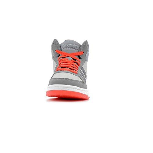timeless design 14ed2 6bad7 ... adidas Unisex-Kinder Vs Hoops Mid 2.0 K Gymnastikschuhe Grau (Grey Two  F17 ...