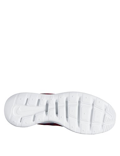 Nike 833667-613, Chaussures de Sport Femme Rouge
