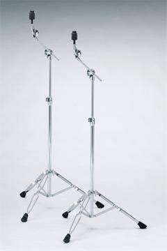 Tama HC13BWX2 Double Braced Cymbal Stand, 2-Pack