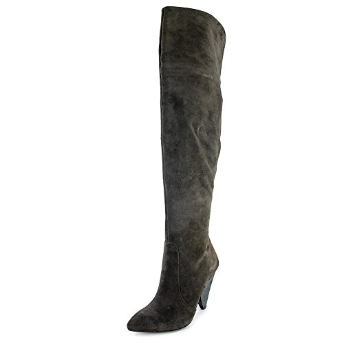 Vince Hollie VERONA Leather Toe Knee Boots Womens Fashion MOLE Camuto Over Pointed Pp1qPrx