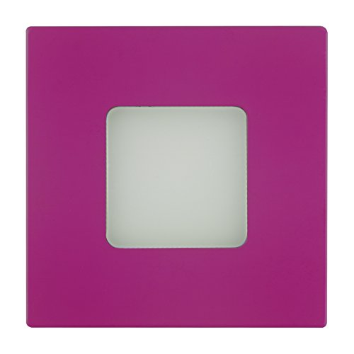 GE 25639 Slimline Coverlite Purple