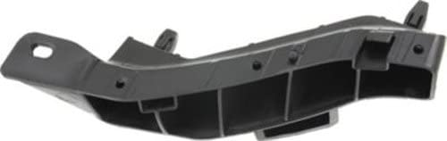 Replacement 10381516 GM1033108 Passenger Go-Parts OE Replacement for 2006-2009 Pontiac Torrent Front Bumper Bracket Right