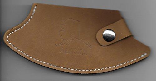 Standard Leather Sheath - 7