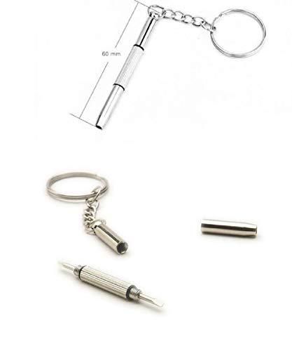 Orcbee  _Home Sunglass Eyeglass Cellphone Watch Repair Keychain Screwdriver -