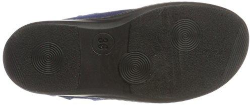 Podowell Unisex Adulto Pantofole marine Alto – Anite Collo Blu A 0X0x6rw