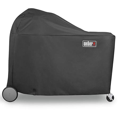 Weber Summit Charcoal Grilling Center Cover - 7174 -