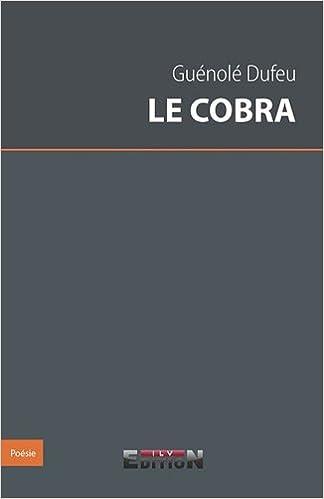 Télécharger en ligne Le cobra pdf