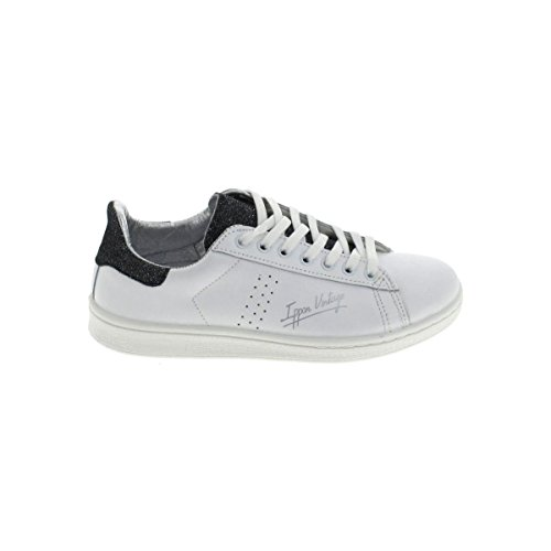 Ippon Vintage Sneakers Wild Sparks Gris Blanc aeh0F