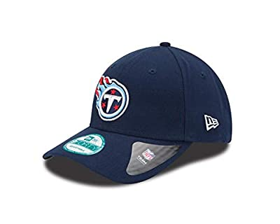 New Era Tennessee Titans Hat League 9FORTY Cap