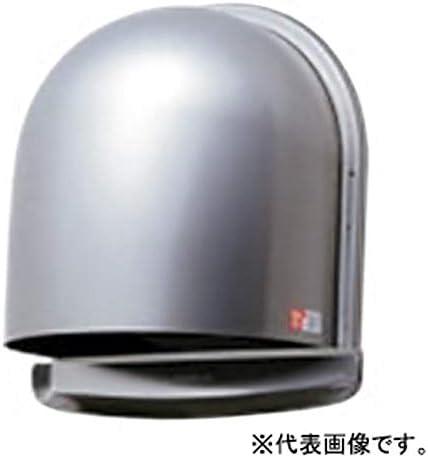 MAX 深型フード付換気口 開口径φ150mm 防火ダンパー付 ヒューズ120℃ VC150UVP-FD/120