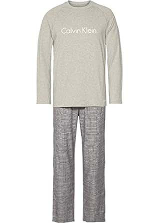 Calvin Klein - Pijama Dos Piezas - para niño: Amazon.es: Ropa y accesorios