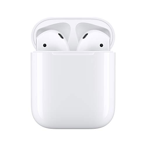 Apple AirPods with Charging Case...