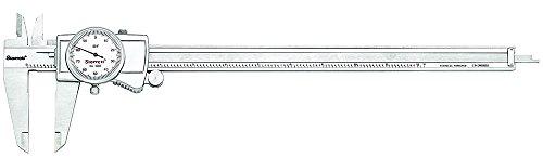 dial caliper starrett - 6